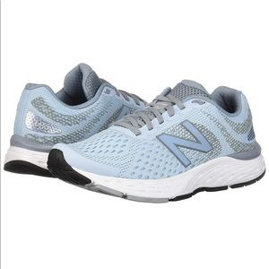 New Balance 680v6 Women's Running Shoe